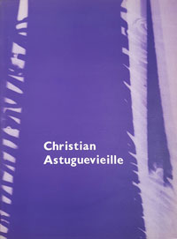 Catalogue de Christian Astuguevielle