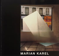 Catalogue de l'artiste Marian Karel